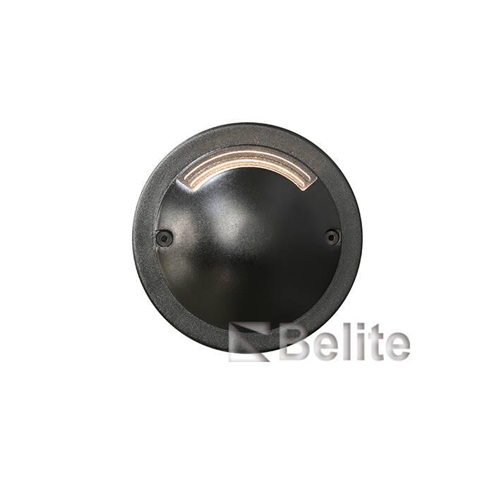 BELITE 1/2/4 Side Emitting Holes  Led inground light  IP67