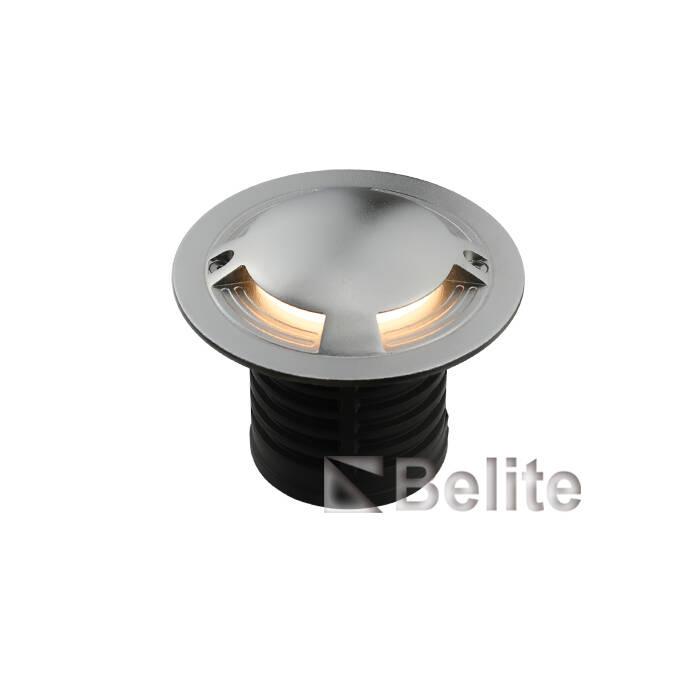 BELITE 2 side emitting LED inground light IP67 for outdoor