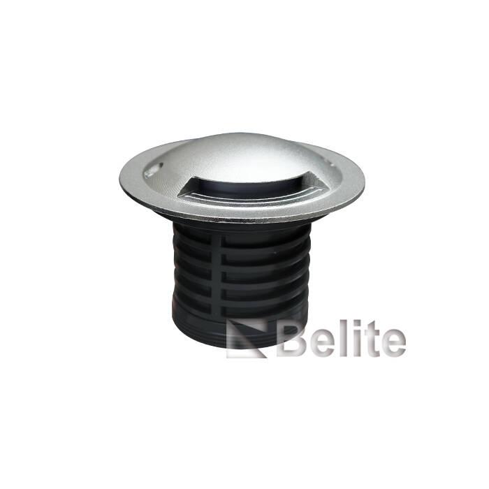 BELITE 4 Side Emitting Holes Led inground light  IP67 underground light