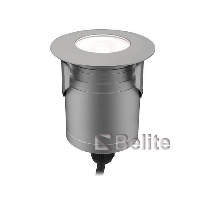 BELITE 6W IP67 COB led inground light R/G/B 12/24VDC 15*60 degree