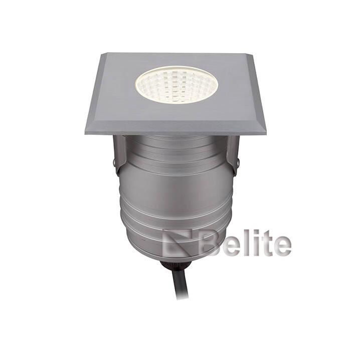 BELITE CREE LED 8W led inground light IP67 3000K/4000K/5000K/R/G/B 12/24V AC/DC