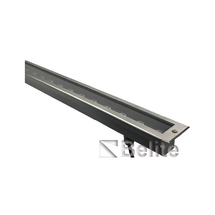 BELITE LED Linear lnground light 48w DALI Dimmable 1.2M