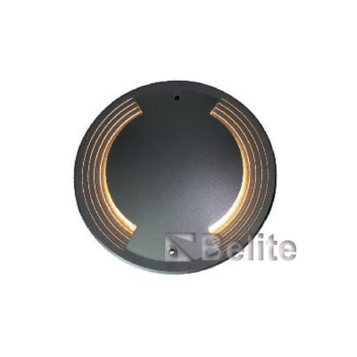 BELITE 3w LED inground light OSRAM 3000K RGB 3 in 1 triac-dimmable 1-10V dimmable PWM dimmable