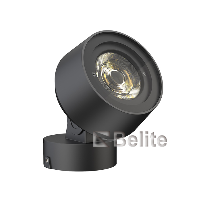 BELITE 20W projector light CREE COB 2700-6500K DALI 0-10V Traic dimming