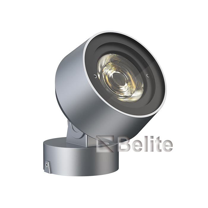BELITE 20W projector light CREE COB 2700-6500K DALI 0-10V Traic dimming