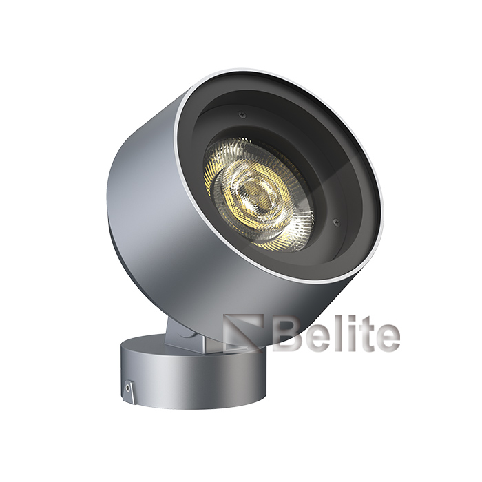 BELITE 30W projector light CREE COB 2700-6500K 0-10V dimmable Traic dimming