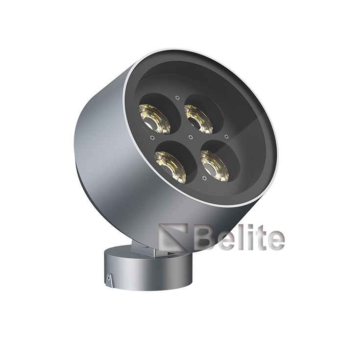 BELITE 40W projector light CREE COB 2700-6500K 0-10V dimmable Traic dimming