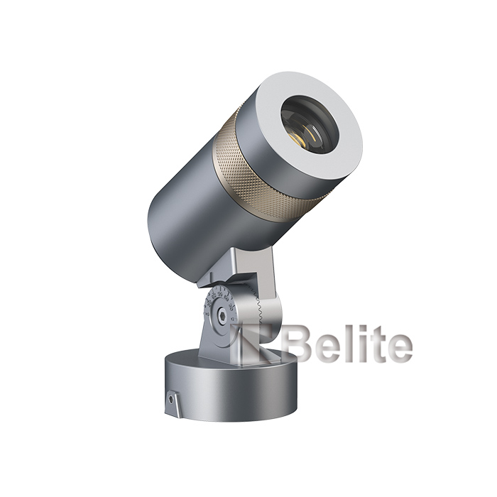 BELITE 10W projector light CREE COB 2700-6500K 0-10V dimmable Traic dimming