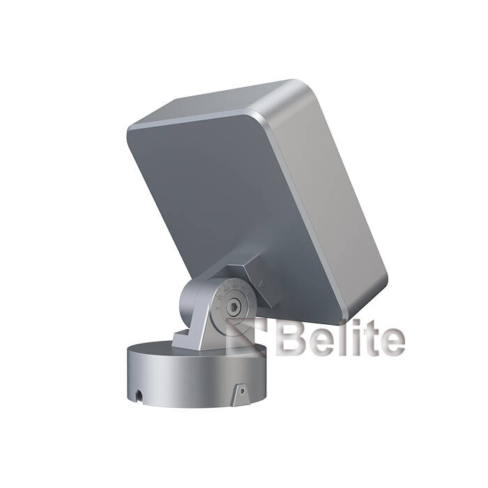 BELITE 24W projector light CREE 2700-6500K 0-10V dimmable Traic dimming