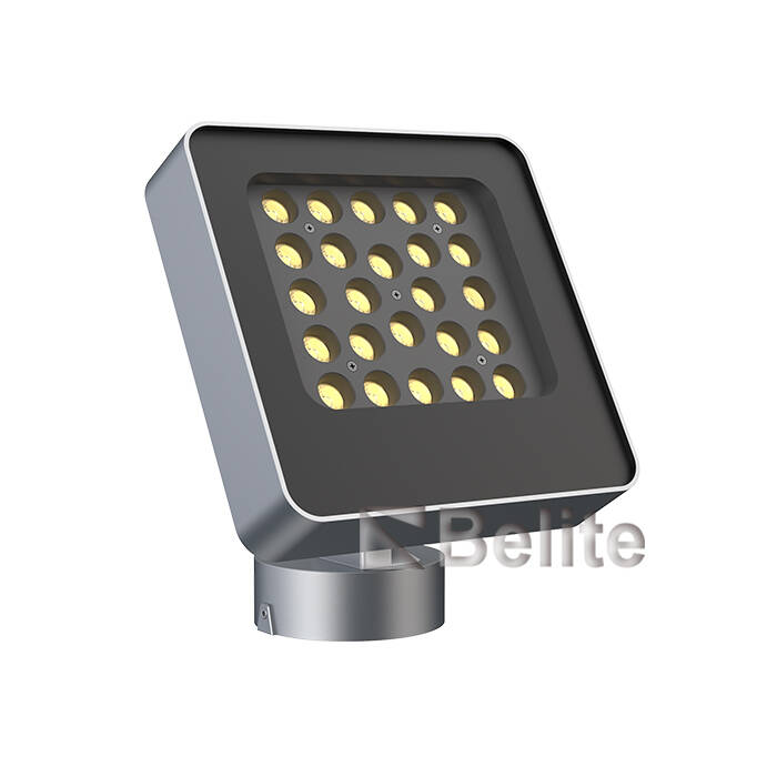 BELITE 48W projector light CREE 2700-6500K 0-10V dimmable Traic dimming
