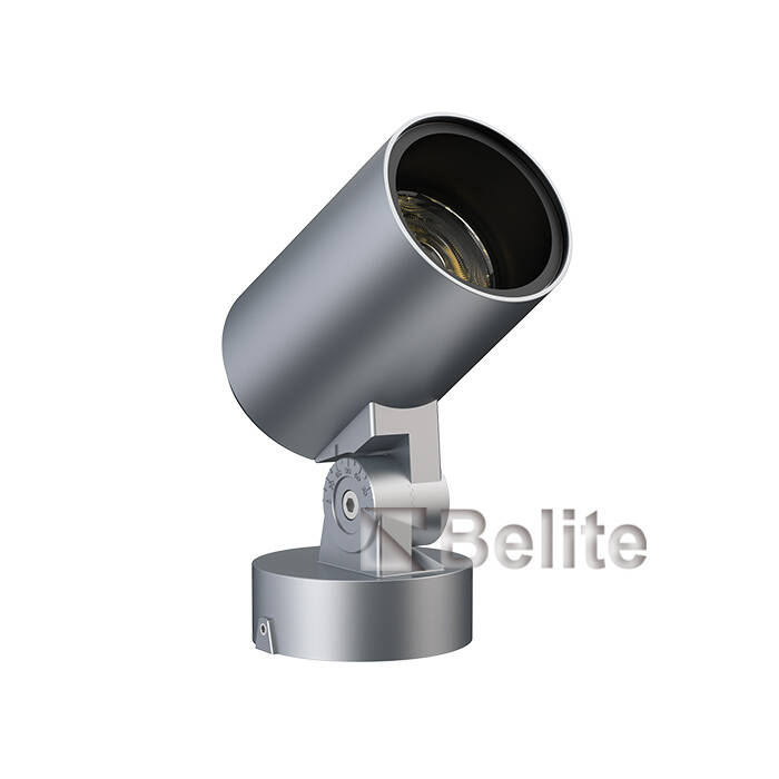 BELITE 25W projector light CREE COB 2700-6500K DALI 0-10V Traic dimming