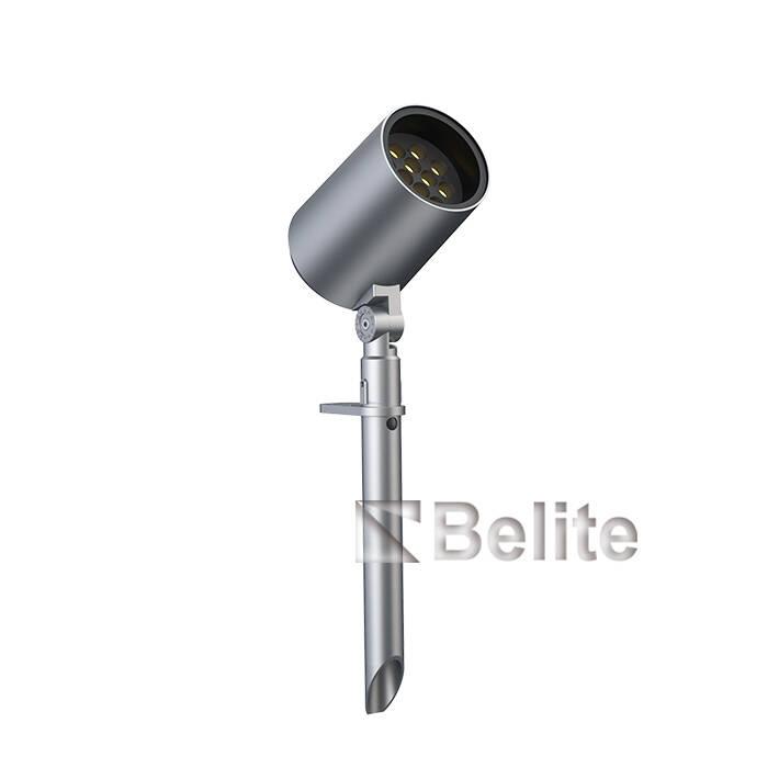 BELITE 48W projector light CREE tree light spike light 2700-6500K RGB DMX512