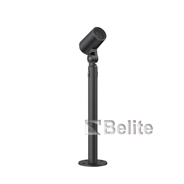 BELITE 9W projector light CREE AC220V DC24V Traic dimming