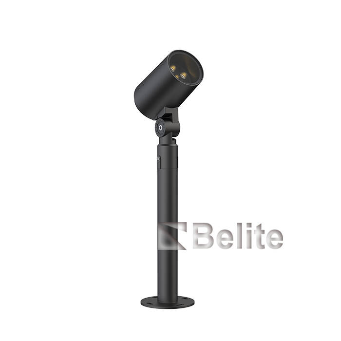 BELITE 24W projector light CREE 8°,10°,15°,25°,30°,45°,60° pole mounting
