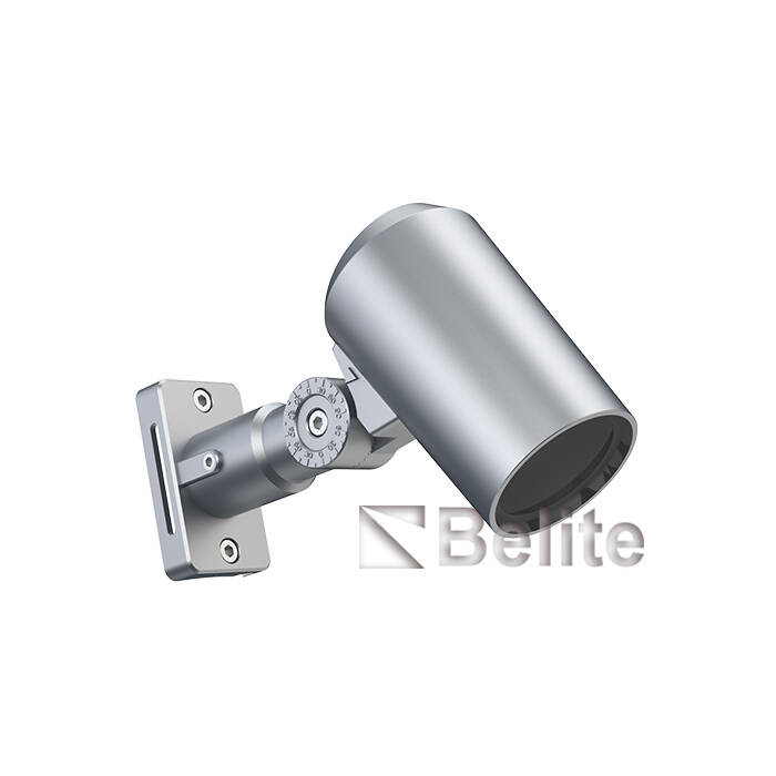 BELITE 10W projector light CREE AC220V DC24V Traic dimming architecture prjector light