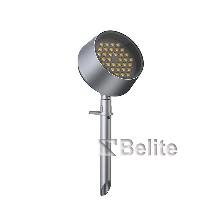 BELITE 72W projector light CREE flood light spike light DC24V RGB DMX512