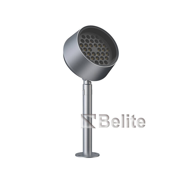 BELITE 72W 108W 144W projector light CREE DC24V architecture flood pole light