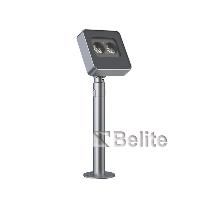 BELITE 24W projector light 3000K architecture flood pole light