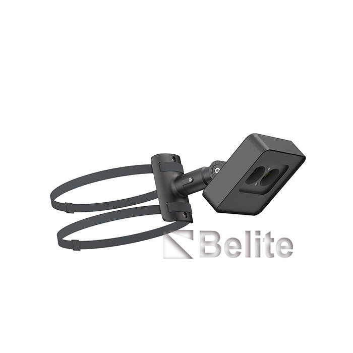 BELITE 24W projector light CREE AC220V DC24V 0-10V dimmable architecture light