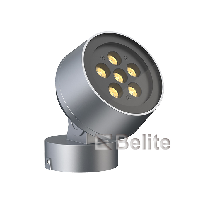 BELITE 18W 2700K 3000K 4000K RGB projector light outdoor projector waterproof
