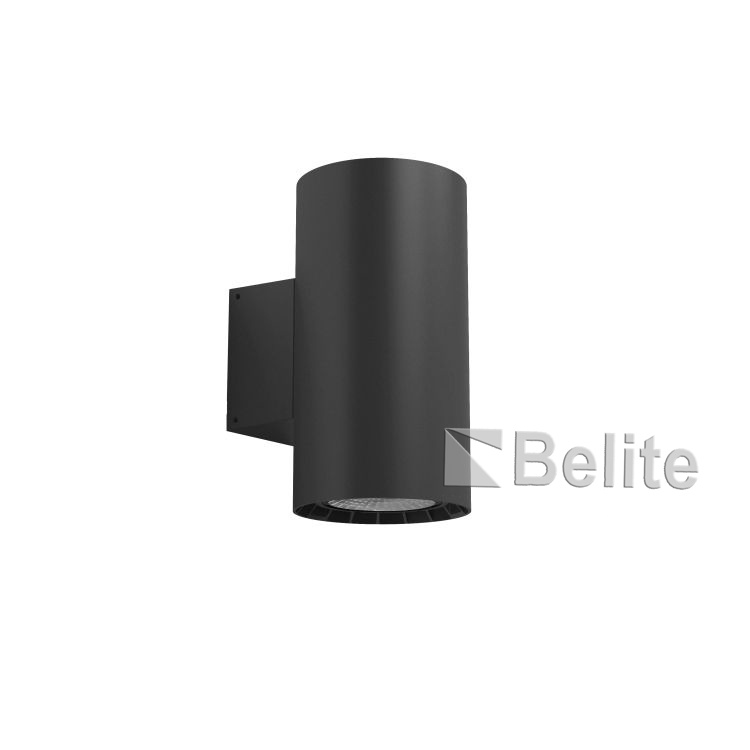 BELITE 18W 24W LED outdoor up down wall light AC100-240V